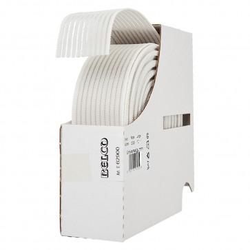 Universalgummi BELCO, weiß  40mm