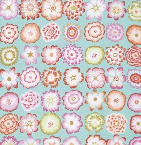 ROF-Kaffe Fassett Fall 2015-Button Flowers
