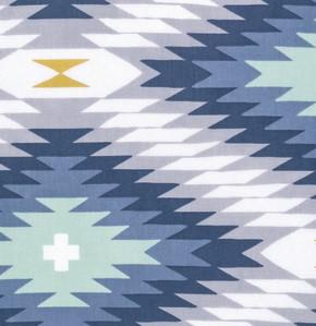 FSF-Joel Dewberry Wander-Azteca
