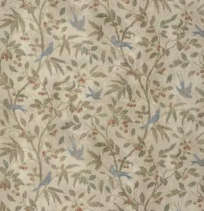 Coats-Tim Holtz Wallflower-Birds & Berr