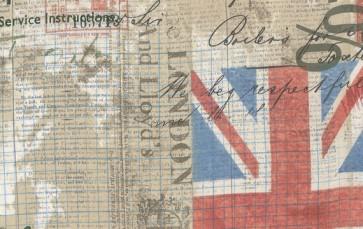 Coats-Tim Holtz Correspondence-Royal Mail