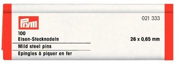 E.Steckndl. Brief  a 100Ndl