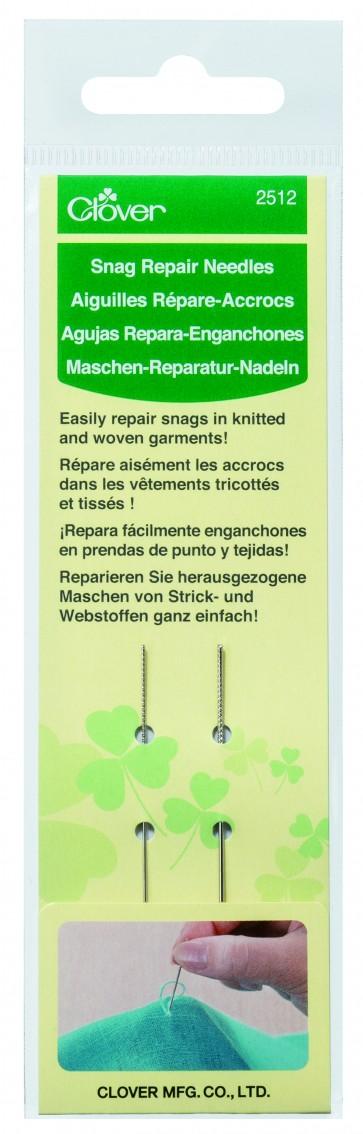 CLOVER Maschen-Reparatur-Nadel