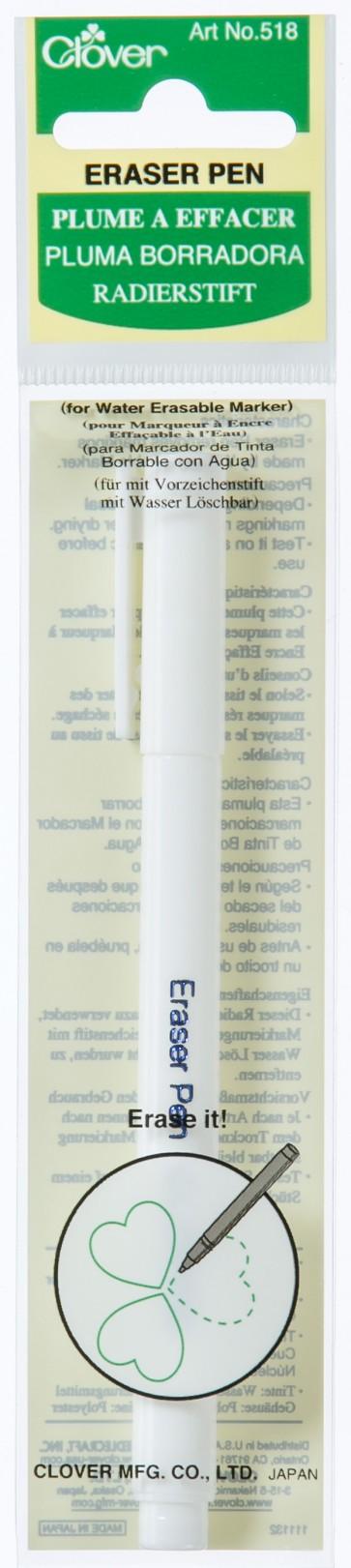 CLOVER Radierstift
