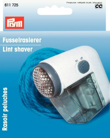 Prym/SB Fusselrasierer