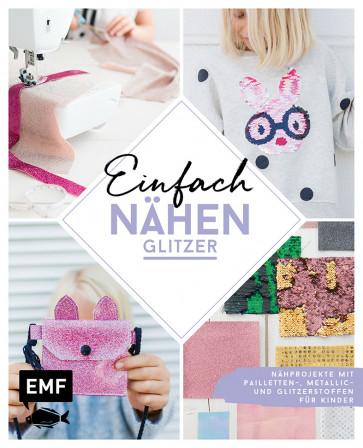 EMF Einfach nähen - Glitzer