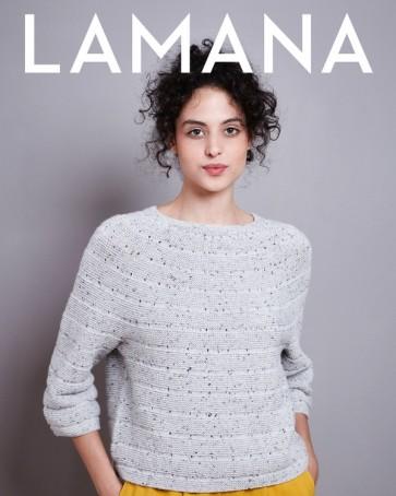 LAMANA-Magazin Nr. 09