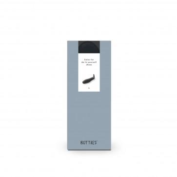 Botties Sohlen schwarz XL Gr.45 - 46