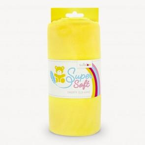 Kullaloo 1,5 mm SHORTY, gelb