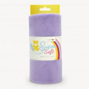 Kullaloo 1,5 mm SHORTY, lavendel