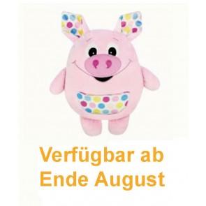 "KULLALOO  Materialset Schwein ""Landolin"" pink"