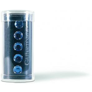 GÜTERMANN Aufnähkristall  7mm
