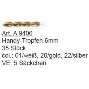 HANDY-SB Wachstropfen      6mm