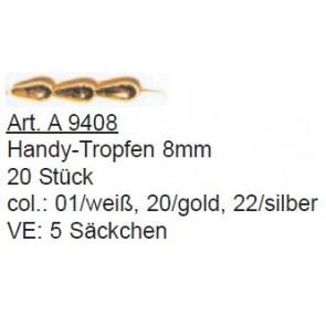 HANDY-SB Wachstropfen      8mm
