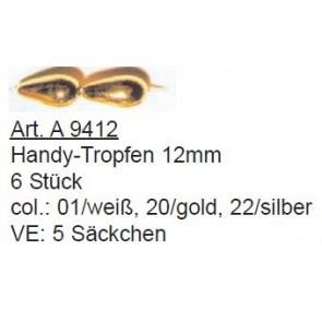HANDY-SB Wachstropfen     12mm