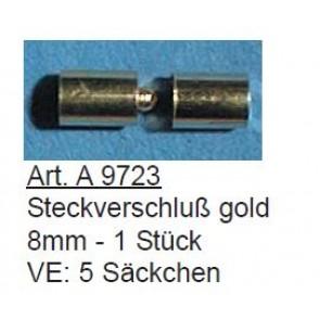 HANDY-SB Steckverschl. 8mm/go *