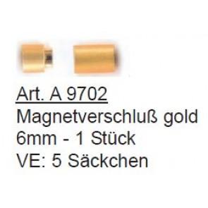 HANDY-SB Magnetverschl.6mm/si