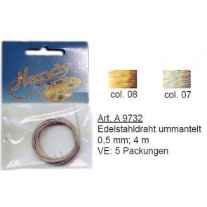 HANDY-SB Edelstahldr.umm.0,5mm