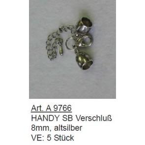 HANDY-SB Verschluss asi,  8mm