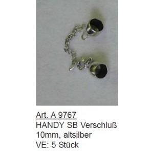 HANDY-SB Verschluss asi, 10mm