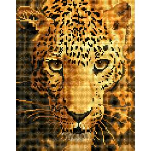 DIAMOND DOTZ Jaguar Prowl 27,5x35,5 cm