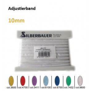 Adjustierband