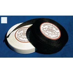 Hago-Gürtelband weiß    (2110)