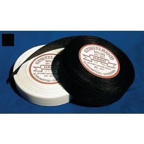 Hago-Gürtelband schwarz (2110)