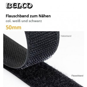 Klett-Flauschbd.(Velours) BELCO
