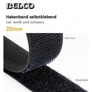 Klett-Hakenband skl. BELCO