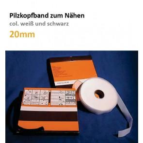 Kletten-Pilzband FIXVELOURS