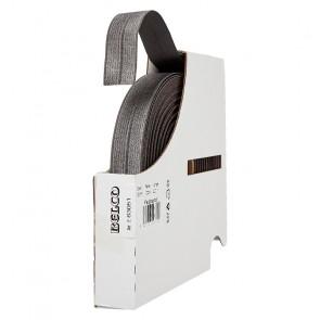 Falzband elast. BELCO, grau (004) 20mm