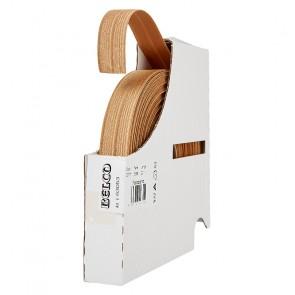 Falzband elast. BELCO, hellbraun (886) 20mm