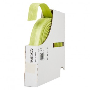 Falzband elast. BELCO, limone (578) 20mm