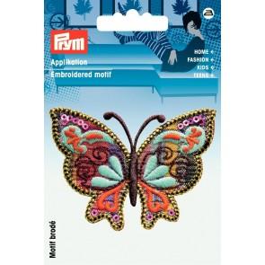 Prym Appl Schmetterling g #