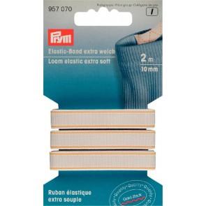 Prym Gum.eweich 10mm/2m ws