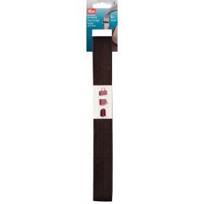 Prym Gurtband für Taschen 32mm dunkelbraun #
