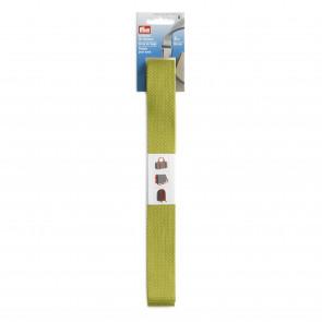 Prym Gurtband für Taschen 30 mm grün