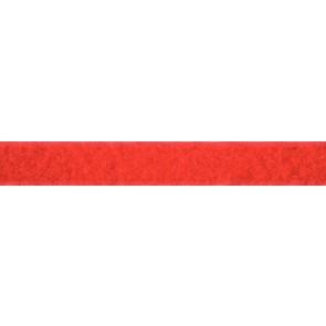 Prym Flauschbd z.Näh. 20mm/25m rot #