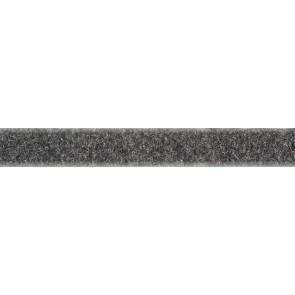 Prym Flauschbd z.Näh. 20mm/25m grau #