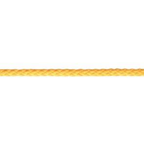 Prym Anorakkordel 3 mm gelb #