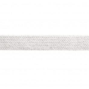 Prym Hoodiekordel PES 17 mm weiß