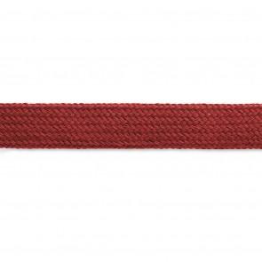 Prym Hoodiekordel PES 17 mm rot