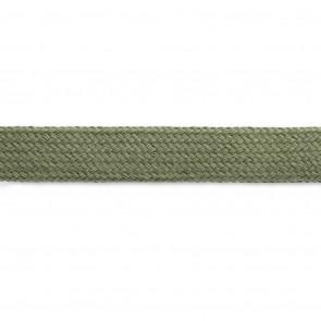 Prym Hoodiekordel PES 17 mm kaki