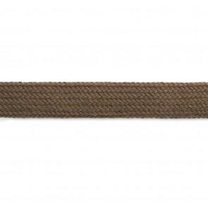 Prym Hoodiekordel PES 17 mm braun