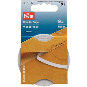 Prym Wonder Tape 6mm
