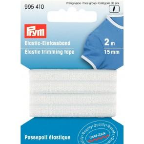 P/SB Elastic-Einfassbd.15mm/2m ws