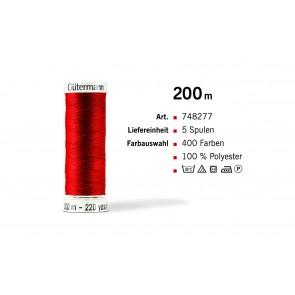 "Nähfd.GÜTERMANN ""Mara""  200m"