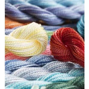 DMC Perlgarn 5 Color Variations  8m