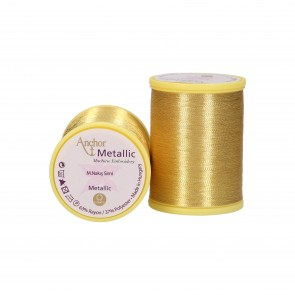 ANCHOR Metallic   50    5x25g #